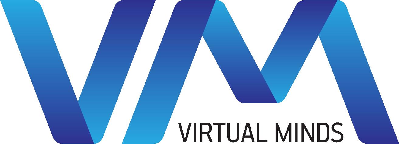 VIRTUAL MINDS Κατασκευή Ιστοσελίδων